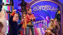 Friday TV Tips: Toy Show Day is finally here