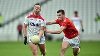 Paul Kerrigan retires from inter-county football