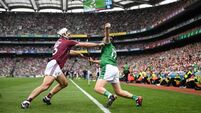 Galway v Limerick - GAA Hurling All-Ireland Senior Championship Final