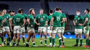 Autumn Nations Cup permutations: What is at stake for Ireland against Georgia?