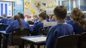 Covid-19: Expert calls for 'honesty' about decision to keep schools open