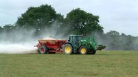 EPA clarifies that liming 'positive' on farms