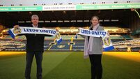 Leeds name Elland Road East Stand after Jack Charlton