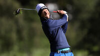 The Irish Open - Day Three - Galgorm Castle Golf Club