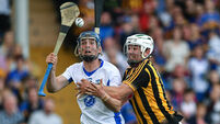 Waterford v Kilkenny - GAA Hurling All-Ireland Senior Championship Round 2