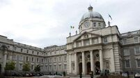 Finance Bill to come before the Dáil tomorrow