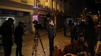 Paris shootings suspect charged