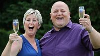 Couple who won Euromillions jackpot to divorce