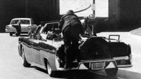 US marks JFK killing 50 years on
