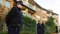 13 homes linked to couple in London slavery case