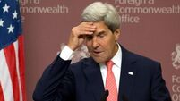 Kerry and Ashton continue Iran nuclear talks