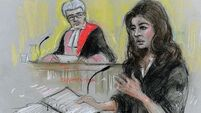 Nigella admits using cocaine to court