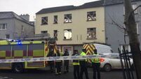 Man (60s) dies and five injured in Tralee building collapse