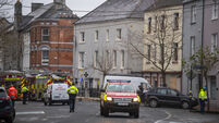 Tralee building collapse: Man who died named locally