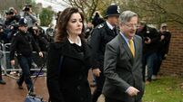 Nigella: Saatchi 'threatened to destroy me'