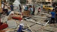 Baghdad suicide attacks kill 24