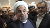 Moderate declared winner of Iran presidential polls