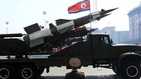 North Korea agrees to low-level talks with South