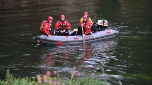 Bodies of two girls recovered from UK river