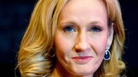 JK Rowling speaks out about her 'secret' book