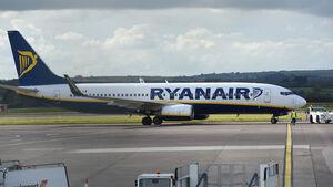 Cork Airport using pandemic slowdown to rebuild runway
