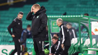 Celtic v Ross County - Scottish Premier League - Celtic Park