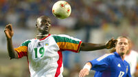 Papa Bouba Diop, former Fulham, Portsmouth, and Senegal midfielder, dies aged 42