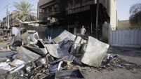 Wave of attacks in Iraq leave 29 dead