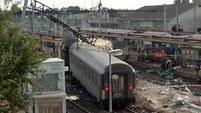 'Many casualties' in Paris train derailment