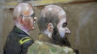 Death sentence for army base gunman