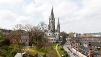 St Fin Barre's Cathedral to mark 150-year anniversary of consecration with online ceremony