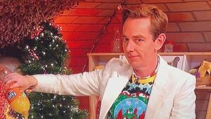 'It was a B-bomb':  Tubridy claims that he did not drop F-bomb during Toy Show