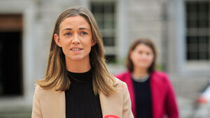 Fine Gael TD apologises to Holly Cairns over 'ignorant little girl' tweet