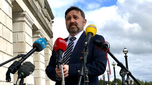 Tracing of asymptomatic Covid-19 cases to begin this week,  NI Health minister says