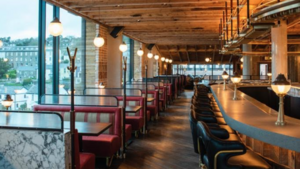 Rooftop bar to open in Cork City and take dining to new heights