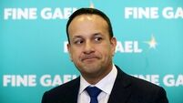Varadkar's approval rating tops 50% as Fine Gael maintain opinion poll lead