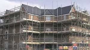 Lack of new homes 'deeply worrying'