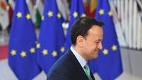 Varadkar 'unclear' whether Brexit negotiations can be concluded in time for EU summit