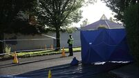 Gardaí following definite line of inquiry after fatal Dublin stabbing
