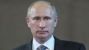 Putin signs anti-protest decree for Olympics