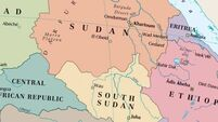 190 die in Sudanese rivalry, UN claims