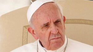 Pope: Church obsessed by 'small-minded rules'