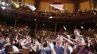 IgNobel prize ceremony for science fun