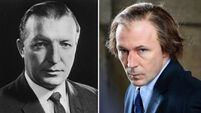 IN PICTURES: Love/Hate stars in new Haughey biopic
