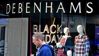 Analysis: UK retail reels as collapse of Arcadia and Debenhams risk 25,000 jobs