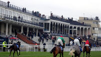Ludlow Races - December 2nd