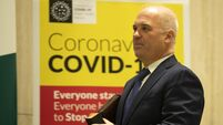 Covid-19 Press Conf  Monday 9th November