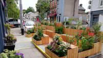Michael Moynihan: Parklet plans show a little can go a long way in a city like Cork