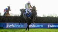 Fairyhouse Easter Festival - Irish Grand National