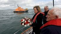 Howth event recalls Fastnet tragedy